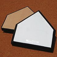 Baseball Homeplate - Buy the best one from Richardson Athletics