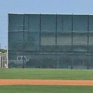 Buy Baseball Windscreens to Protect Your Baseball Field - Richardson Athletics