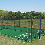 Which Are The Two Different Types Of Batting Cage Nets