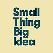 Small Thing Big Idea - Facebook