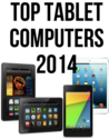 Top Tablet Computers 2014