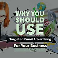 Targeted email marketing services in Houston - Internet Business / Online | 273358