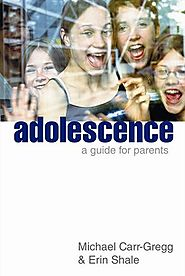 Adolescence: A Guide for Parents | Harper Collins Australia : Harper Collins Australia
