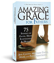 Amazing Grace for Fathers - Ascension Press