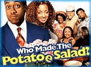 No. 9 - Who Made The Potato Salad (2008)