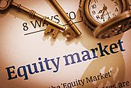 Stock Market - What is Equity Market in India | The Finapolis