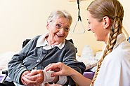 What Can You Expect From In-Home Care Services?