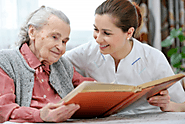 Companionship | Compassion Home Care | Winter Haven, FL