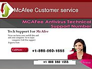 How To Download Mcafee Internet Security ?