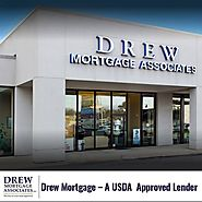 Drew Mortgage Associates, Inc. - USDA Approved Lender in MA