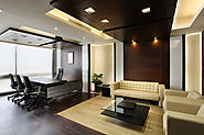 Find Reliable Office Interior Designers in Gurgaon