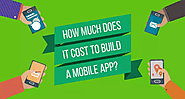 How much does it cost to build a mobile app? – Hacker Noon