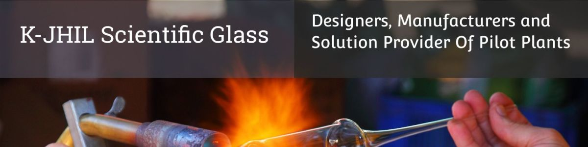 Headline for K-JHIL Scientific Glass