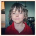 Fabian, 6 Years Old, Letchworth, UK #Soundof100