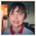 Kajetan, 8 Years Old, Letchworth, UK #Soundof100