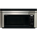 Sharp R-1880LS Over The Range Microwave Convection Oven