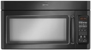 Maytag MMV6180WB 1.8 Cu. Ft. Black Over-the-Range Microwave