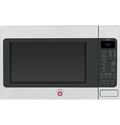 GE CEB1590SSSS Cafe 1.5 Cu. Ft. Stainless Steel Countertop Microwave
