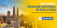 Resume Writing Services in Malaysia