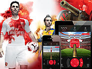 PUMA GUNNERS | AR game development from Juego Studios