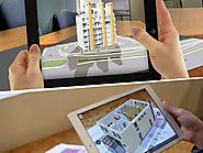 How real estate firms can realize rising ROIs through reality technology of AR?