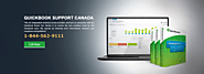 How is Quickbooks beneficial for our Business? - QuickBooks Tech Support Canada : powered by Doodlekit