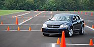 Driving Lesson, Driver Education Course : AAMCO Driving School Inc.