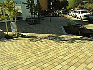 Top Paving and Hardscape contractor in San Francisco