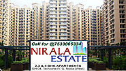 Nirala Estate – Price List, Possession – Apartments in Noida Extension – Nirala Estate Noida Extension
