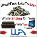 Wealthy Affiliate Review, #1 recommendation for the best online home business