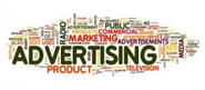 Home business advertising