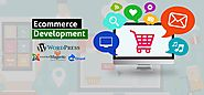Ecommerce website development will lead your business towards success path