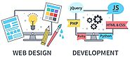 Website Design & Development Tips and Benefits