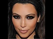 10 Top Hottest Celebrities With Smokey Eyes - Viral Mummy