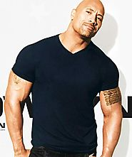 Top 20 Highest Paid Actors in the World - The Rock, Jackie & Matt Are the Leading Three