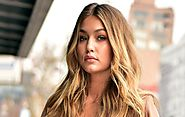Gigi Hadid Flaunts Flawless Skin During Paris Fashion Week - Viral Mummy