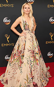 Best Dressed Celebrities at Emmy Awards 2016