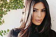 Kim Kardashian is the Hottest Fashion and Lifestyle Women of the World