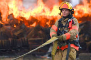 Survey: Fundraising Events Discouraging Volunteer Firefighters