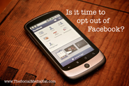 Why You Should Opt Out of Facebook Advertising