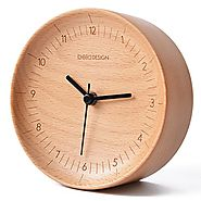 belaDESIGN CLOCK | Lavorist
