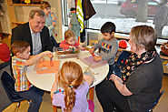 March 14, 2018 - Advocate says universal child care long overdue in B.C. - Salmon Arm Observer