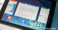 Microsoft Office for iPad Dominates Top of App Store