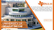 University of Texas at Dallas