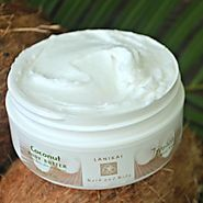 Different Types Of Body Butter and Their Advantages