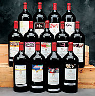 Rare Wine Prices and The Basics of Wine Investing - Wine Auction Prices