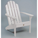 Outdoor Chairs - Adirondack