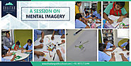 Reading Club: A Session on Mental Imagery | Khaitan Public School