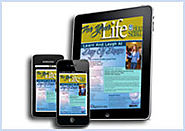 Magazine Apps for iPad/iPhone | EBook Apps for Android/Apple