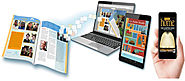 Flip Book Software For Your Publications
